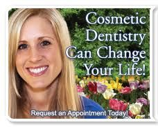 Find out how cosmetic dentistry can change your life