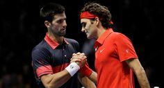 US Open 2015 Final Preview Novak Djokovic Vs Roger Federer