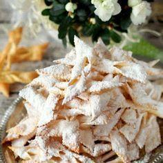 Sweet Recipes, New Recipes, Cake Recipes, Cooking Recipes, Healthy Recipes, Polish Desserts, Polish Recipes, Keks Dessert, Walnut Cookies