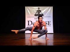 Coreografia de demonstração do Método DeRose - Instrutor Rafael Ramos
