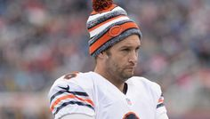 Chicago Bears To Start Jimmy Clausen Over Jay Cutler Vs. Detroit Lions in Week 1
