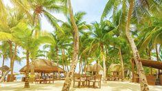 FIVE COOLEST BEACH BARS IN RIVIERA MAYA