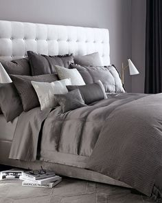 gray bedroom 23 designs