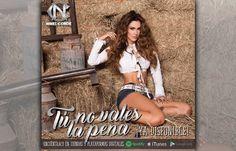 Ninel Conde te hará cantar a todo pulmón con su nuevo sencillo Tú no vales la pena  #EnElBrasero  http://ift.tt/2nlD6Eq  #ninelconde #túnovaleslapena