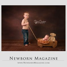 Newborn Magazine | Classic Creations Photography Clarksville, Tennessee Newborn Photography  Photography Magazine's Best Newborn Photographers