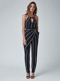 Finders Keepers Every Chance Pant – Black Stripe