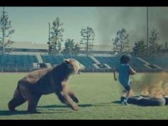 The 21 Most Memorable Sports Commercials of 2013: Madden 25: Running Back Sons