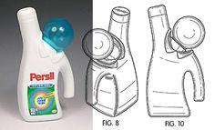 laundry detergent bottle design Archives | BEACH