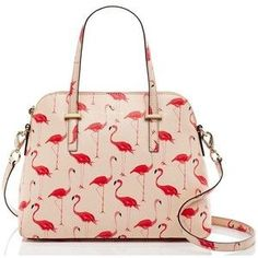 Kate Spade Cedar Street Flamingos Maise
