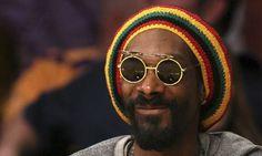 Snoop Lion?!