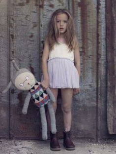 big doll