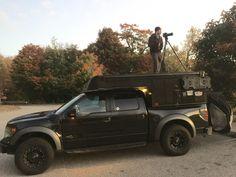 Phoenix Pop Up Truck Campers Photo Gallery | Phoenix Pop Up