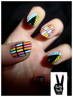 I need to do this to my nails!