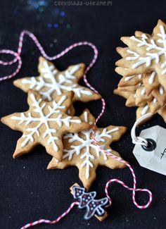 Czekoladą utkane: Najprostsze świąteczne ciasteczka korzenne