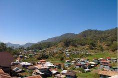 My very favourite mountain village in the world, Sagada, Phillipines.