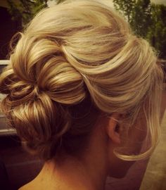 10 Wedding hairstyles ideas for brides/guests...HAVE YOU LIKED US YET? DON'T MISS OUT!!! HAIR NEWS NETWORK on FaceBook! http://on.fb.me/1rHyioW