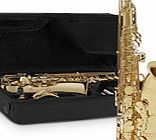 Rosedale Tenor Saxophone Gold by Gear4music The Rosedale Tenor Saxophone in a gold lacquer finish is the ideal step up instrument for saxophonists looking for a high quality instrument at a great price. Featuring many professional features such http://www.comparestoreprices.co.uk/saxophones/rosedale-tenor-saxophone-gold-by-gear4music.asp