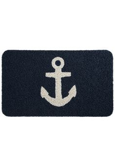 Tally Home Doormat. Get nautical with a new Bennington Pontoon Boat this year. Your family and friends will love your #BennyStyle. Find a local dealer at www.BenningtonMarine.com