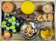 Un mic dejun care te inspira doar privindu-l #latebreakfast #breakfast #healthy #onlineshop #soon #romania #bucuresti #bucharest #cookies #homemade #love #loveit #granola #brownies #goodies #prajituri #coffee #cafea