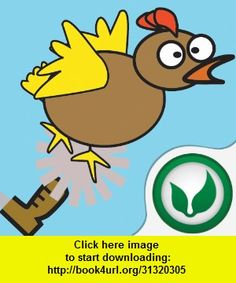 Kickin' Ms. Chicken, iphone, ipad, ipod touch, itouch, itunes, appstore, torrent, downloads, rapidshare, megaupload, fileserve