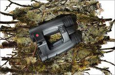Best Rangefinder of 2013: Leica Geovid HD-B 10X42MM | Field & Stream