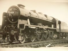 46101 royal scots grey Diesel Locomotive, Steam Locomotive, Train Art, Southport, Steam Engine, Train Station, Liverpool, The Past, Young Lad