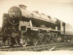 46101 royal scots grey