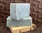 lumberjack soap - for guys!