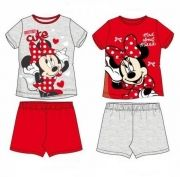 Pijamas de manga corta de Minnie Mouse...: http://www.pequenosgigantes.es/pequenosgigantes/4606437/pijama-de-manga-corta-de-minnie-mouse.html