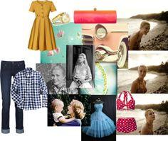 """Princess Grace"" by ashley-pearman on Polyvore"