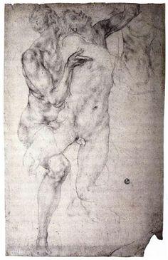 PONTORMO , the drawings
