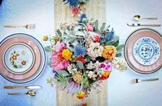 Weddbook is a content discovery engine mostly specialized on wedding concept. You can collect images, videos or articles you discovered  organize them, add your own ideas to your collections and share with other people - sirens wedding inspiration airplant centerpiece