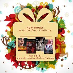 Visit these novels: http://www.substancebooks.com/substance-bookstore.html http://www.substancebooks.com/Trojan-War-historical-romance.html http://www.substancebooks.com/exotic-thriller-adventure-series.html http://www.substancebooks.com/humorous-erotic-adventure-novel.html http://www.substancebooks.com/science-fiction-adventure-novel.html Allow OnlineBookPublicity to talk about your books: http://www.substancebooks.com/bookpromotion.html #Fiction #marketing #books