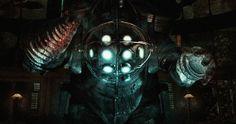 Bioshock movie big daddy Ken Levine Explains Why the BioShock Movie Was Canceled Bioshock Remastered, Irrational Games, Bioshock Game, Xbox 1, Playstation, Bioshock Infinite, Unreal Engine, Timeline Covers, Videogames