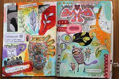 Art Journal | Michelle Allen
