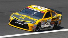 Matt 1st -- Coca-Cola (Charlotte) 600 starting lineup | NASCAR.com