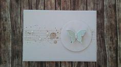 Eleganter Schmetterling