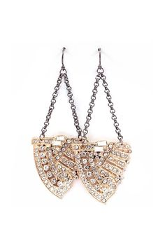 Leigh Deco Earrings