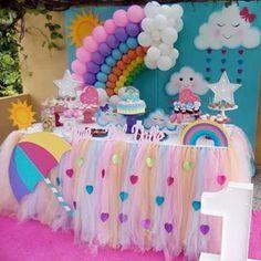 Chuva de amor 💓💓💓 #Repost @vanecarola • • • Lluvia de Amor 💕☔️☀️🌤🌈💕 para Emma Del Valle en su cumpleaños Número 1 #lluviadeamor #lluviadeamorparty #party #festa #festas #fiesta #fiestas #chuvadeamor #festenina #festainfantil #fiestainfantil #partyplanner #partyparty #partypartyparty #mamáconglamour #partyglamour #candybar #chuvadeamorfesta #festachuvadeamor #sunrise #arcoiris #estrellas #festainfantil #festasinfantis #festachuvadeamor #mamaefesteirace