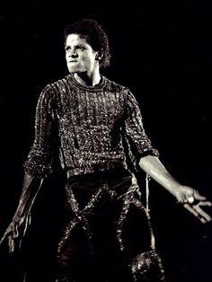 Michael Jackson ('Off The Wall' era)
