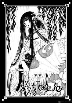 xxxHolic 122 - Read xxxHolic 122 Manga Scans Page Free and No Registration required for xxxHolic 122 Anime Manga, Anime Art, Xxxholic, Aesthetic Japan, Muse Art, Manga Covers, Manga Artist, Kawaii Anime Girl, Anime Girls