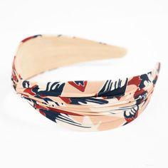 Erin's Top Knot Headband – Laurel Mercantile Co.