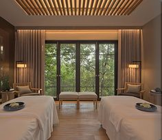 Amanresorts - Luxury resort hotels Bali, India, Sri Lanka, worldwide - picture tour