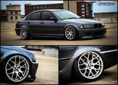 VMR V710 | BMW E46 | VMRWheels.com Bmw E46 Sedan, Bmw 3 E46, E46 Coupe, Bmw 318i, Bmw Cars, Honda Cars, E46 330, Bmw X5 F15, E36