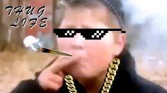 Thug life - Russia