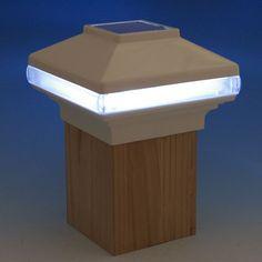 40 best solar deck lights images on pinterest deck lighting solar