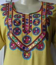 Sindhi Hand Embroidery Dress New Designs Available Embroidery