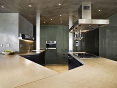 luxurious apartment minimalist apartment design NYC Luxury Home Interior Design by Stefan Boublil Interior Design Jobs, Apartment Interior Design, Luxury Homes Interior, Kitchen Interior, New Kitchen, Interior Decorating, Exterior Design, Kitchen Island, Kitchen Decor