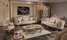 Luxury Dining Room, Luxury Sofa, Chesterfield Chair, Dining Set, Accent Chairs, Furniture, Home Decor, Dinning Set, Upholstered Chairs