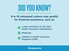 Via   Barack Obama  · 3/6/14   You might qualify for financial assistance on the new health care marketplace. Check out your options: http://ofa.bo/aCY